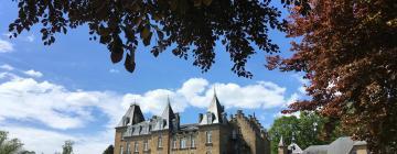 Hotels in Maillen