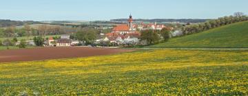 Hotels in Ringsheim