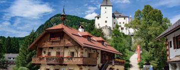 Hotels in Mauterndorf