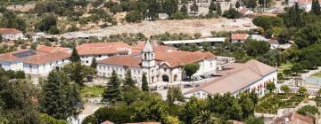 Hoteles en Castelo Branco