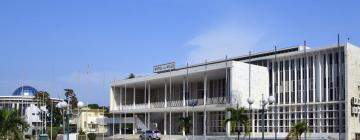 Отели в городе Браззавиль
