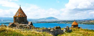 Hotels in Sevan