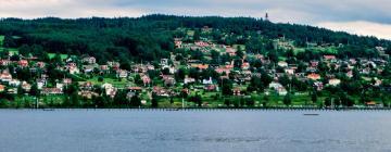 Hotels in Rättvik