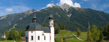 Hotels in Reith bei Seefeld