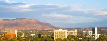 Hotels in Riverside