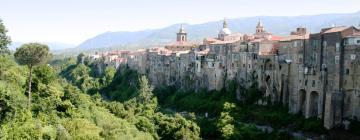 Hotel a Benevento