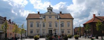 Hotell i Vimmerby