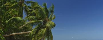 Hotels in Grand'Anse Praslin