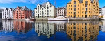 Hotels in Ålesund