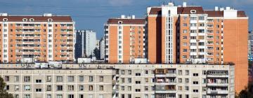 Hoteles en Tolyatti