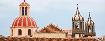 Hotels in La Orotava