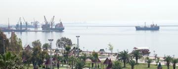 Hotels in Mersin
