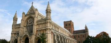 Hotels in St. Albans
