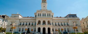 Hotels in Arad