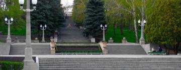Отели в Ставрополе