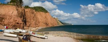 Hotels in Sidmouth