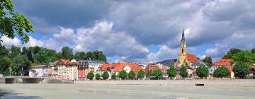 Hotels in Bad Tölz