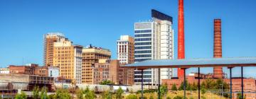 Hotels in Hoover