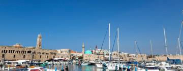 Hotels in Acre