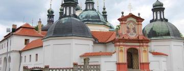 Hotels in Třeboň