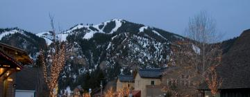 Hotels in Ketchum