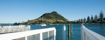 Hotels in Mount Maunganui