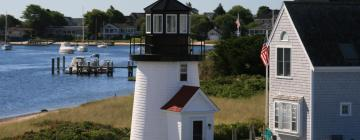 Holiday Homes in West Yarmouth