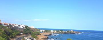 Hotels in Praia