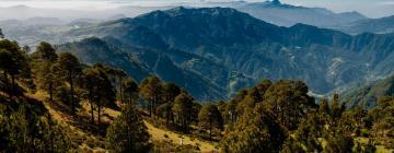 Hoteles en Quetzaltenango