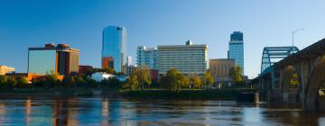 Hotels in North Little Rock