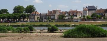 Hotels in Cosne-Cours-sur-Loire