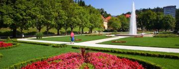 Hotels in Rogaška Slatina