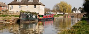 Hotels in Hungerford