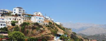 Family Hotels in Agia Galini