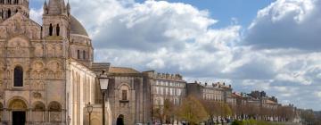 Hôtels à Angoulême