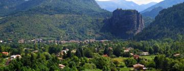 Hotels in Castellane