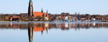 Отели в городе Шлезвиг