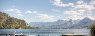 Hotels in Fuschl am See