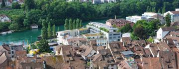 Vacation Homes in Schaffhausen