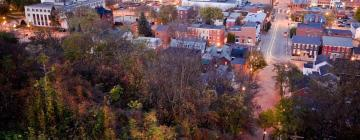 Hotels in Dubuque