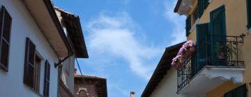 Hotell i Acqui Terme