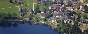 Hotels in Bad Aussee