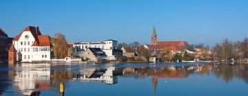 Hotels in Brandenburg an der Havel