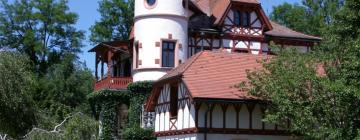Hotels in Herrsching am Ammersee