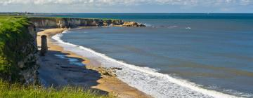 Hotels in South Shields