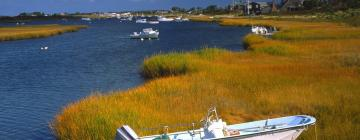 Hotels with Pools in Nantucket