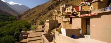 Hoteller i Imlil