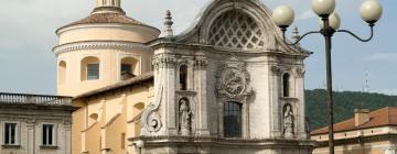 Hotell i L'Aquila