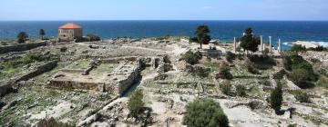 Hotels in Byblos