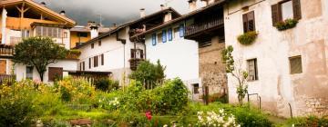 Hotels in Tesero